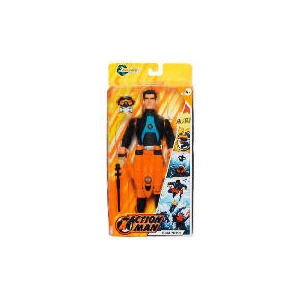 Photo of Action Man Scuba Patrol Toy