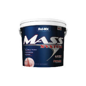 Photo of Sci MX 5KG Tub Mass System Chocolate Sports and Health Equipment