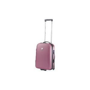 Photo of Glimmer Large Polycarb Trolley Case - Fashion Luggage