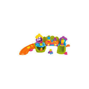 Photo of Fisher-Price Songs & Smiles Silly Town Toy