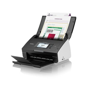Photo of Brother ADS-2600W  Scanner