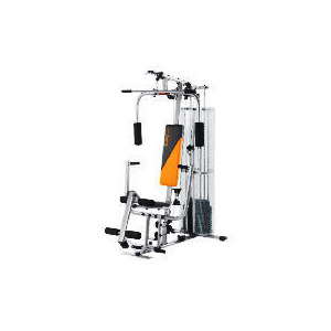 Photo of V Fit Compact Seated Gym Sports and Health Equipment