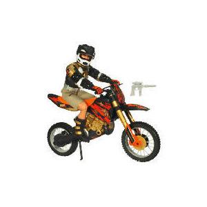 Photo of Action Man Desert MTX Toy
