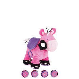 Tesco Chubbie Chums Activity Pony Reviews