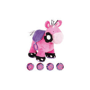 Photo of Tesco Chubbie Chums Activity Pony Toy