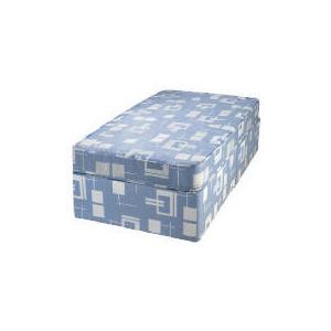 Photo of Tesco Value Single Non Storage Divan Set Bedding