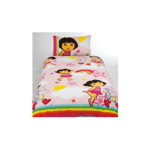 Photo of Dora The Explorer Duvet Bed Linen