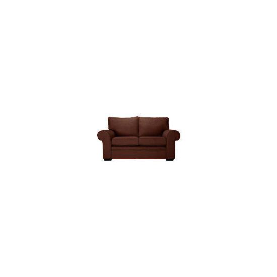 York Sofa, Chocolate
