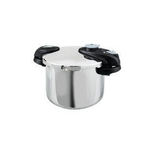 Photo of Marco Pierre White By Russell Hobbs 6L Pressure Cooker Cookware