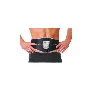 Photo of Bodi-Tek Ab Belt Black Sports and Health Equipment