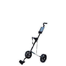 Deluxe Steel Trolley with Scorecard Reviews