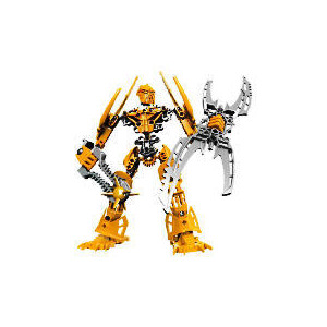 Photo of Lego Bionicle Mata Nui Toy