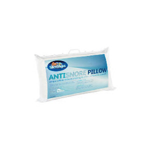 Photo of Silentnight Anti Snore Single Pillow  Bedding