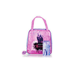 Photo of Hannah Montana Lunchbag & Bottle Lunch Boxes and Bag