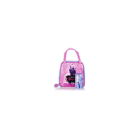 Hannah Montana Lunchbag & bottle