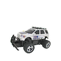 1:15 R/C Land Rover and Dodge Hemi Asst Reviews