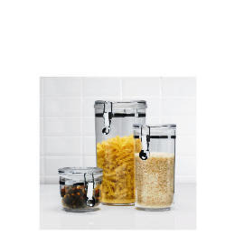 Tesco PS Clear Storage Set Reviews