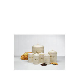 Tesco Heritage Canister Set Reviews