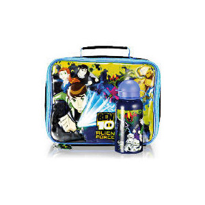 Photo of Ben 10 Lunchbag & Bottle Lunch Boxes and Bag