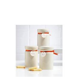 Tesco Ribbon Ceramic Storage Set Reviews