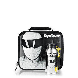 Top Gear Stig Lunch bag & bottle Reviews