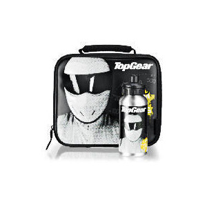 Photo of Top Gear Stig Lunch Bag & Bottle Lunch Boxes and Bag