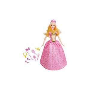 Photo of Barbie Princess Doll Toy