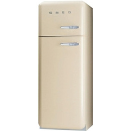 Smeg FAB30YP 50's Retro Style (Cream + Left Hinge) Reviews