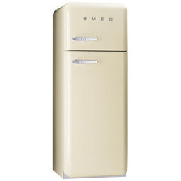 Smeg FAB30QP 50's Retro Style (Cream + Right Hinge) Reviews
