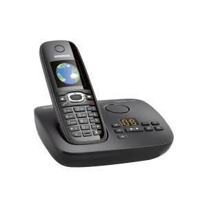 Photo of SIEMENS C595 Landline Phone