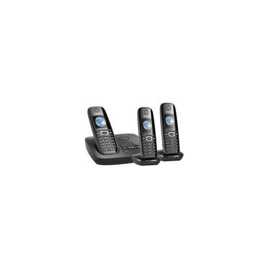 Siemens C595 Trio