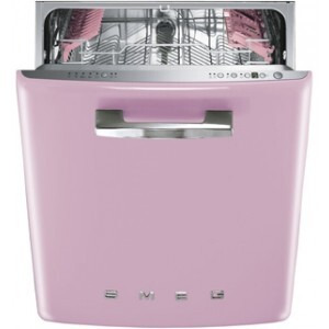 Photo of Smeg DI6FABRO Dishwasher