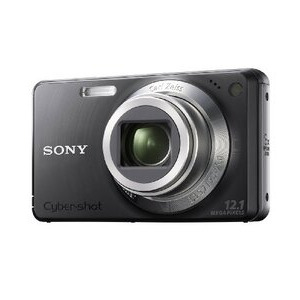 Photo of Sony Cyber-Shot DSC-W275 Digital Camera