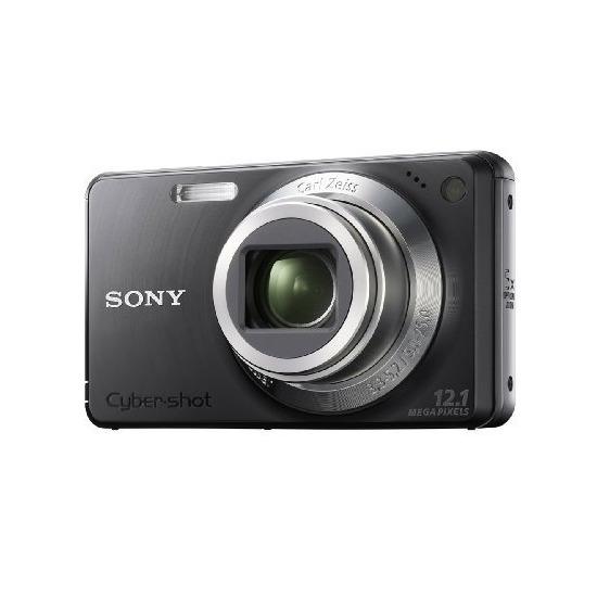 Sony Cyber-shot DSC-W275