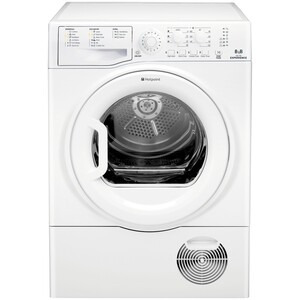 Photo of Hotpoint Experience TCEL87B6P Tumble Dryer