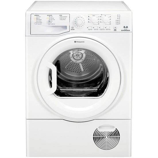 Hotpoint Experience TCEL87B6P