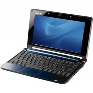 Photo of Acer Aspire One A110-B 0.5GB 8GB (Netbook) Laptop