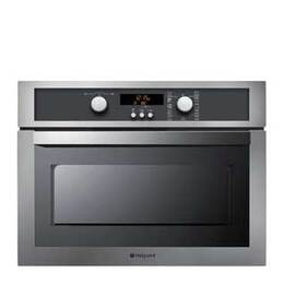 Hotpoint MWH422AX Microwave Grill Reviews