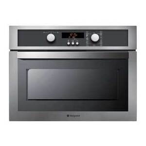 Photo of Hotpoint MWH422AX Microwave Grill Microwave