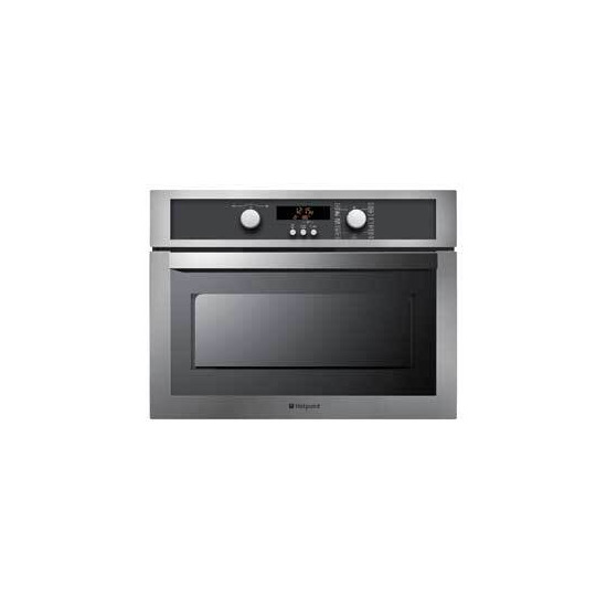 Hotpoint MWH422AX Microwave Grill
