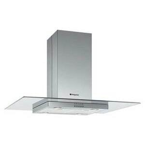 Photo of Hotpoint HDI9EX Cooker Hood