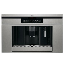 AEG PE3810M Coffee Machines Reviews