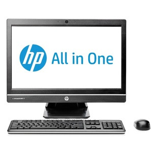Photo of HP Compaq Elite 8300 C2Z33ET AIO Desktop Computer