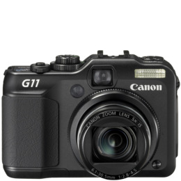 Canon Powershot G11 Reviews