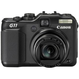 Photo of Canon Powershot G11 Digital Camera