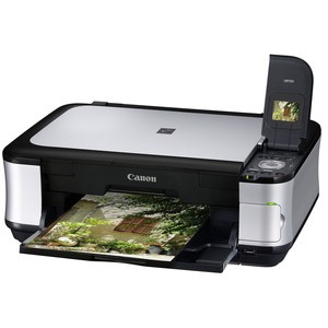 Photo of Canon Pixma MP550 Printer