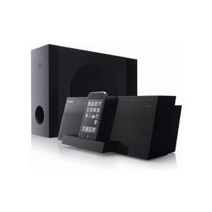 Photo of Sony AIR-SW10TI iPod Dock