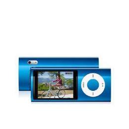 Apple iPod Nano 8GB 5th Generation Reviews