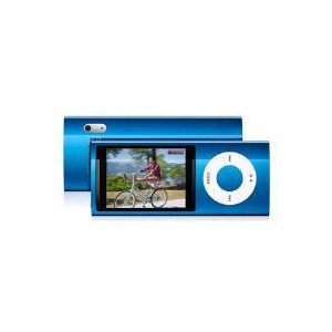 Photo of Apple iPod Nano 8GB 5TH Generation MP3 Player