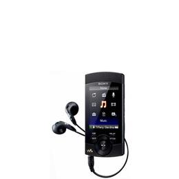 Sony NWZ-S544 8GB Reviews